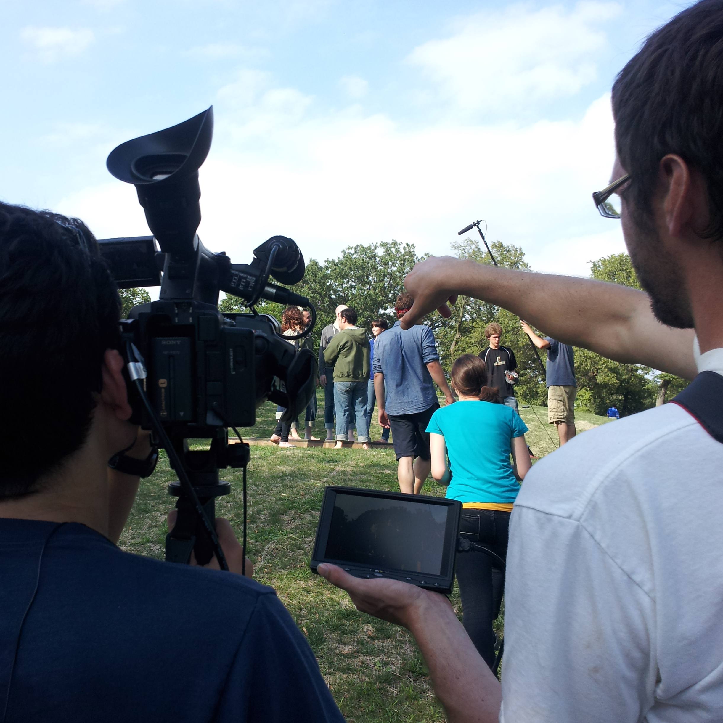directing at 1st location.jpg