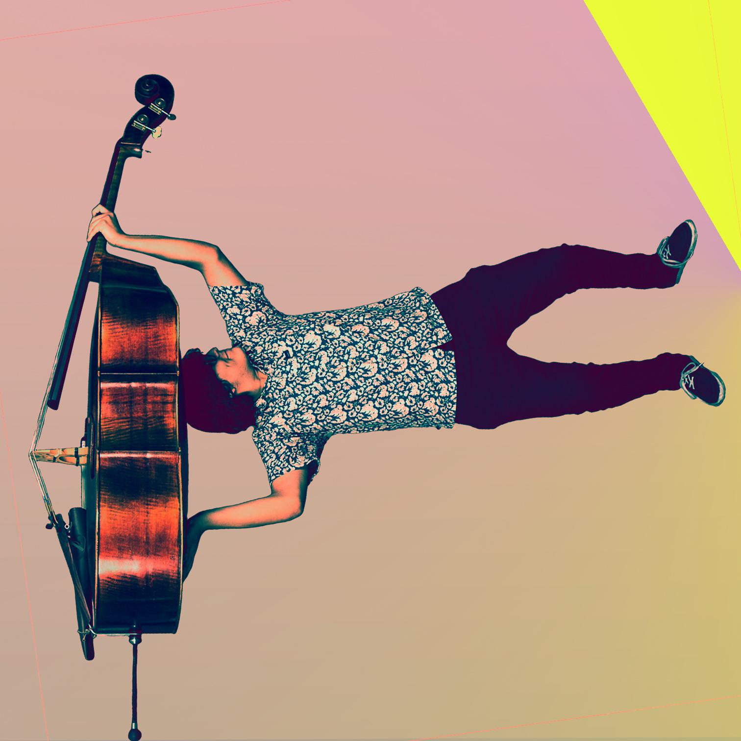 Nic Dominguez - musician