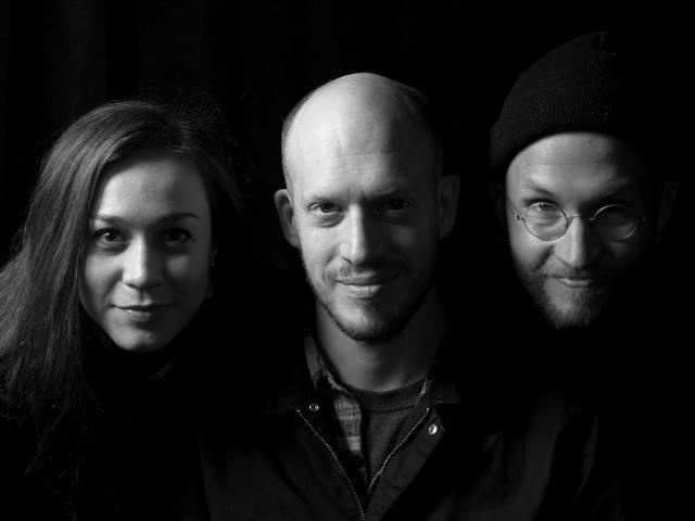 Joanna Harmon, Noah Bremer, Tyler Olsen