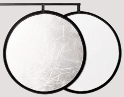 Round Reflector Silver and White.jpg