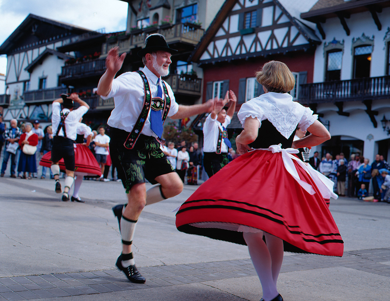 Festival Celebrations