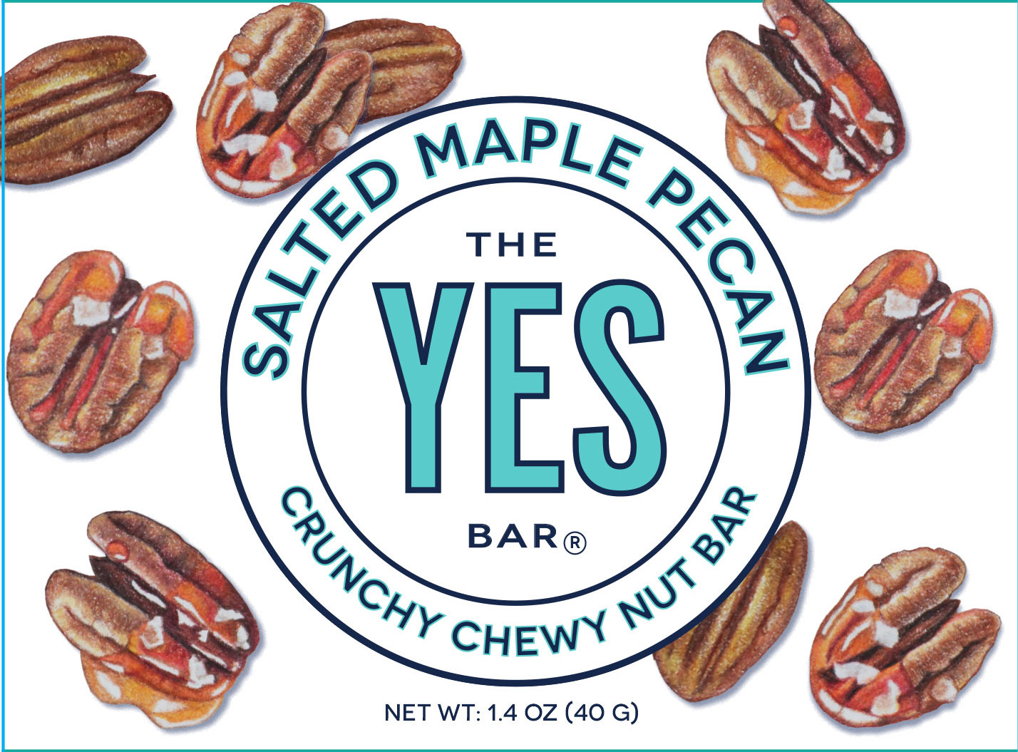 Final label Salted Maple Pecan