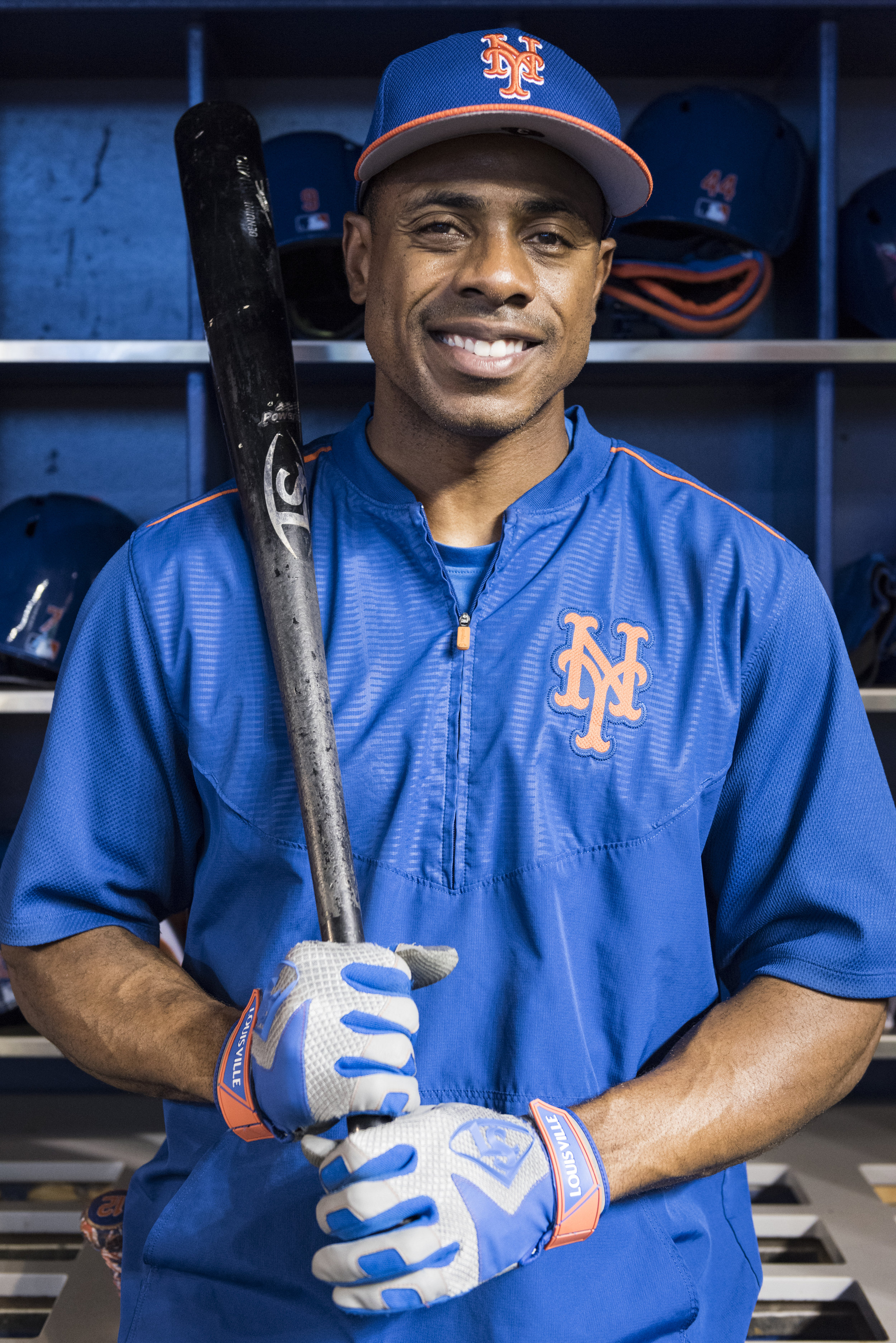 Curtis Granderson, New York Mets
