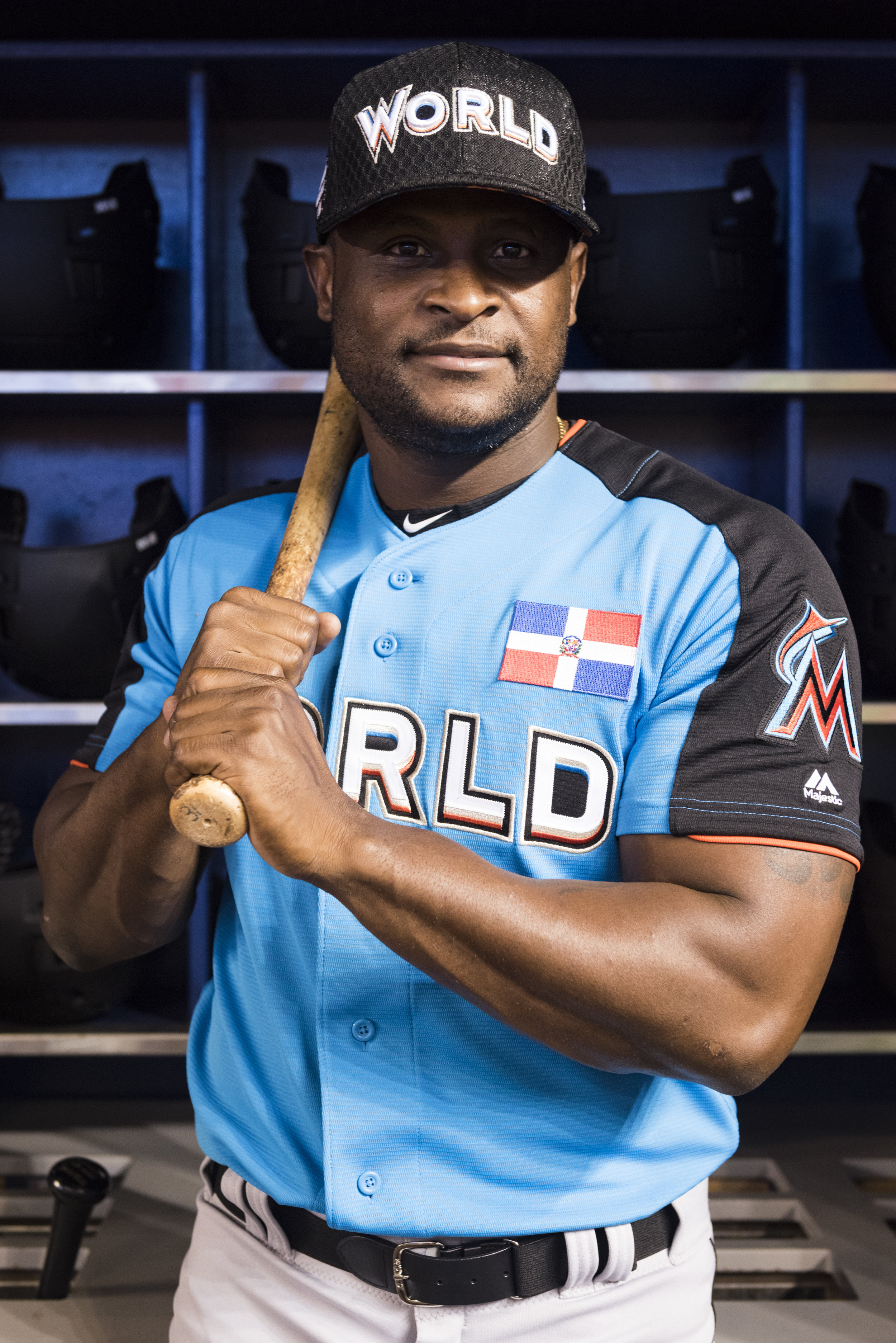 Luis Castillo, Miami Marlins