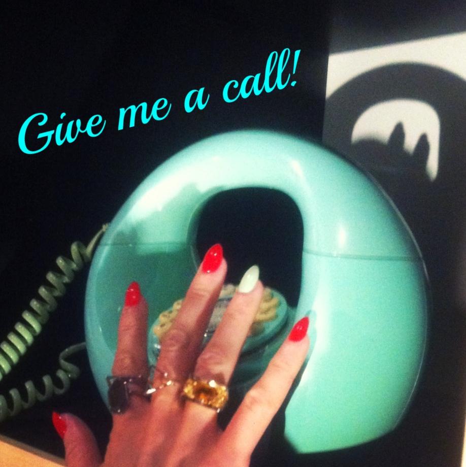 @Tiny telephone Oakland