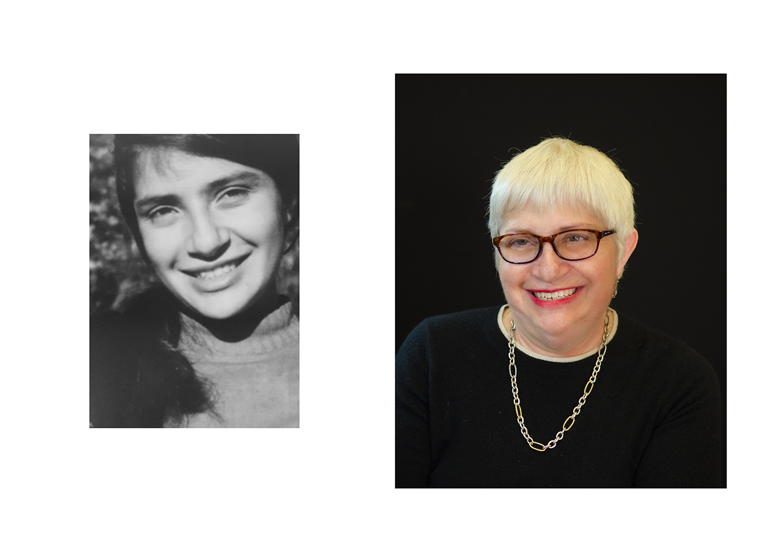 Carol, Freeman, Doris diptych.jpg