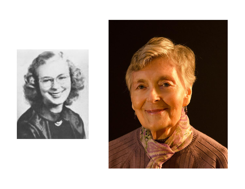 Reunion Project,Overlook,Reunion, Senior women