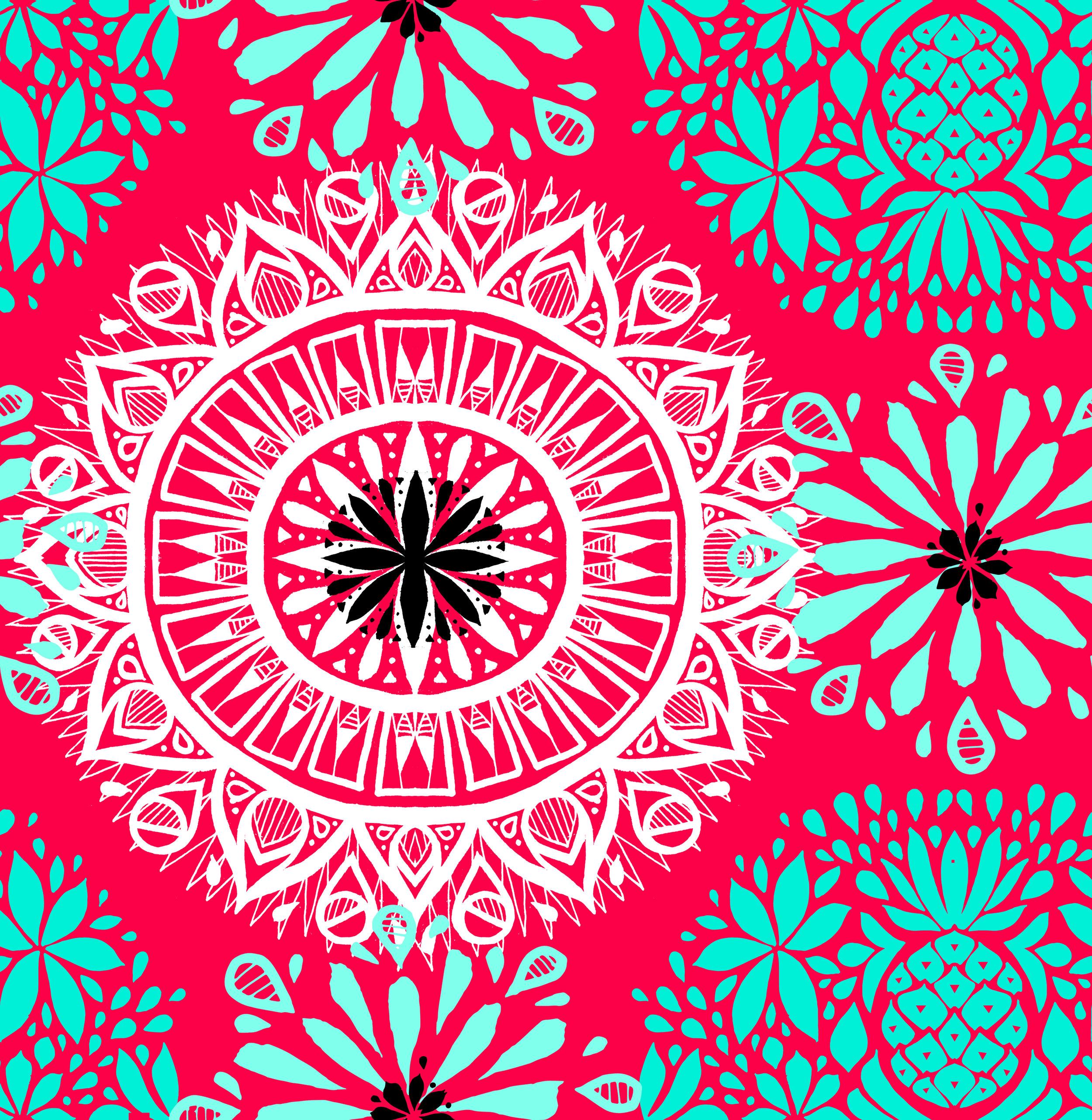 Mandala Pineapple_repeat_square.jpg