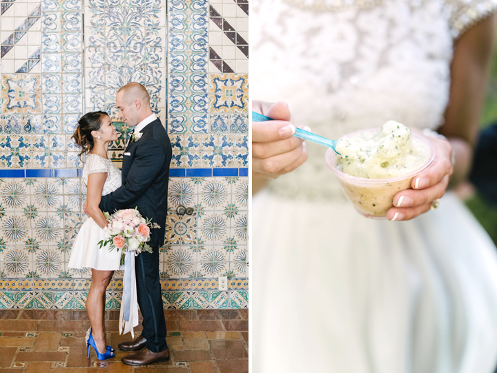 san ysidro ranch wedding 11