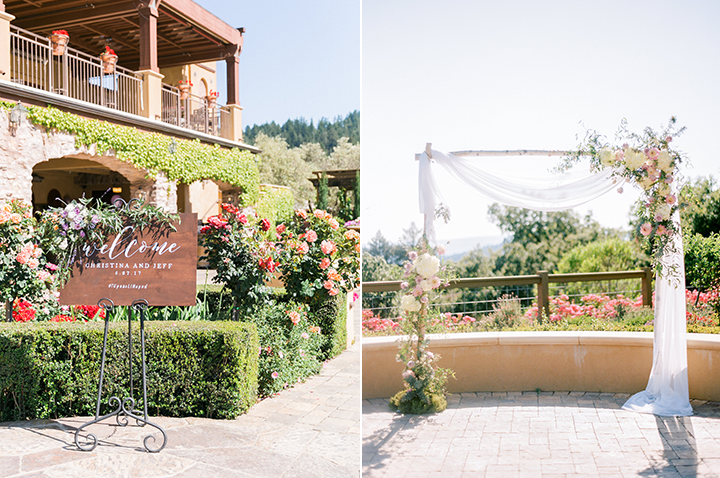 Regale Winery Wedding 6