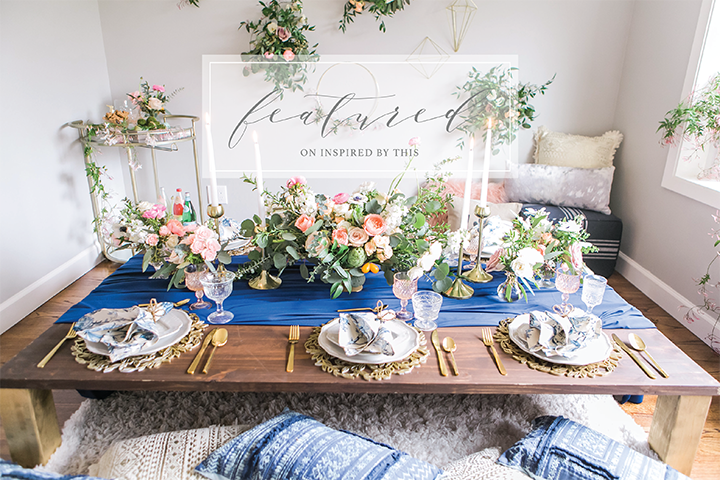 easter table inspiration and decor 1