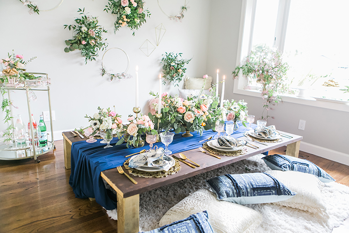 easter table inspiration and decor 3