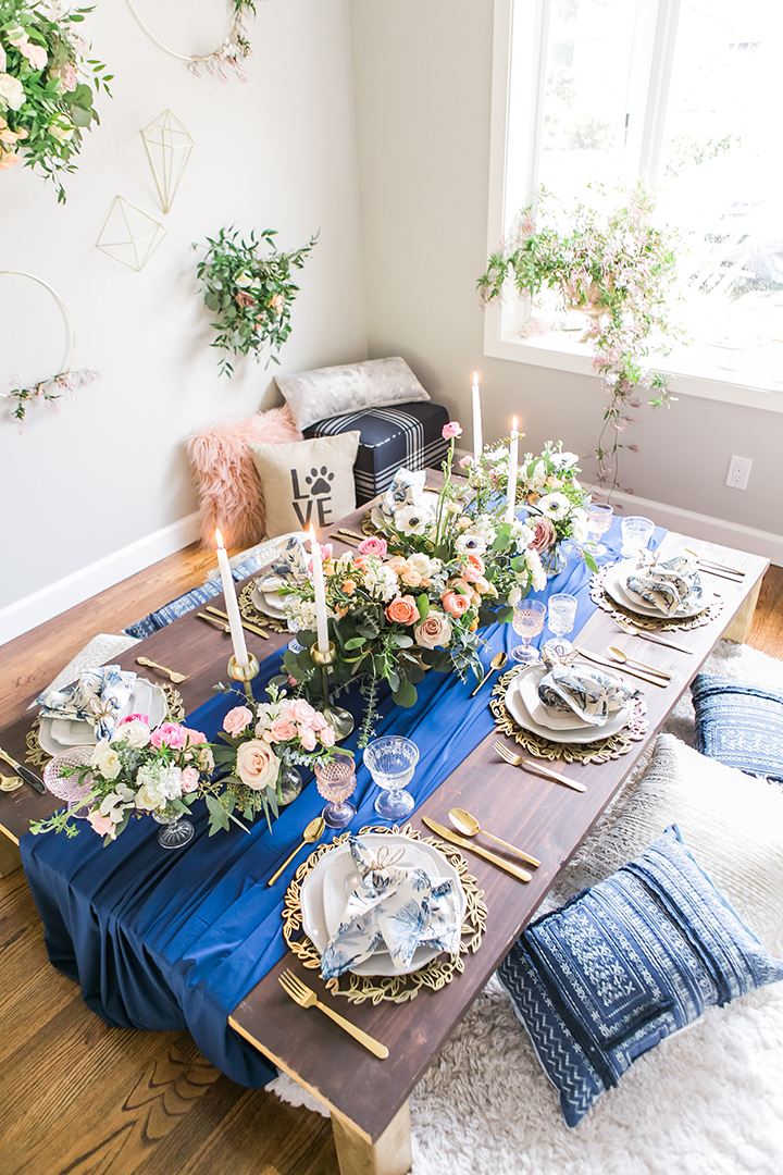 easter table inspiration and decor 9