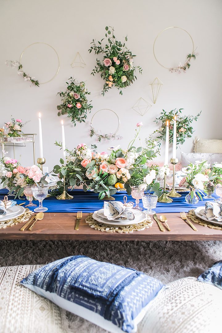 easter table inspiration and decor 12