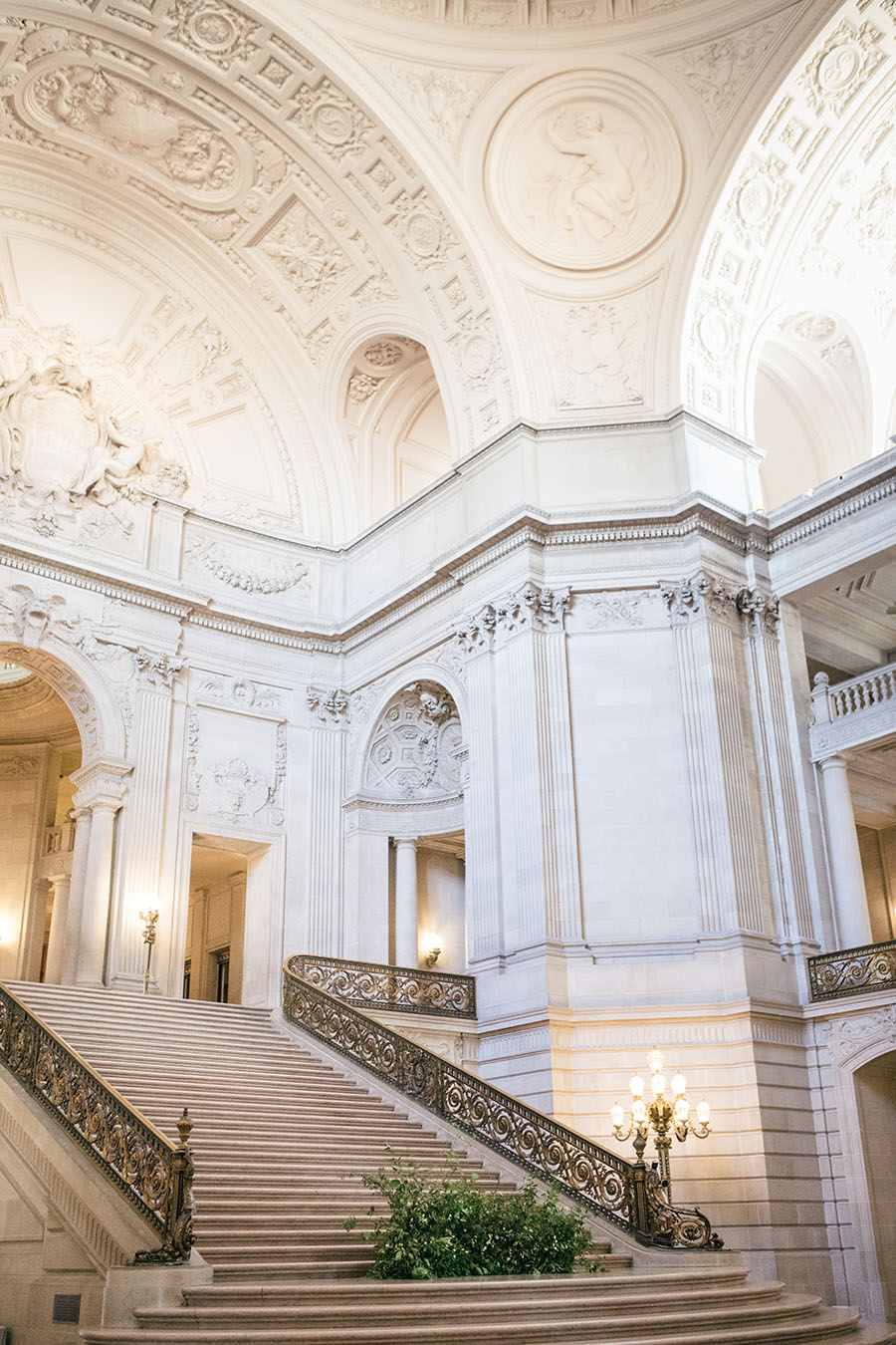 San Francisco City Hall wedding Nicole Blumberg Photography (102 of 842).jpg