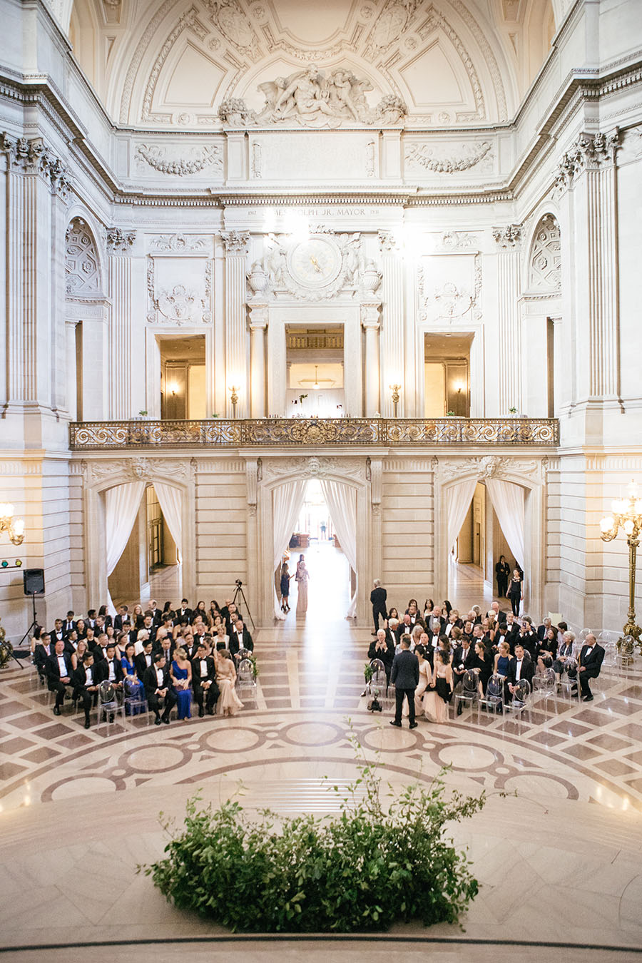 San Francisco City Hall wedding Nicole Blumberg Photography (110 of 842).jpg