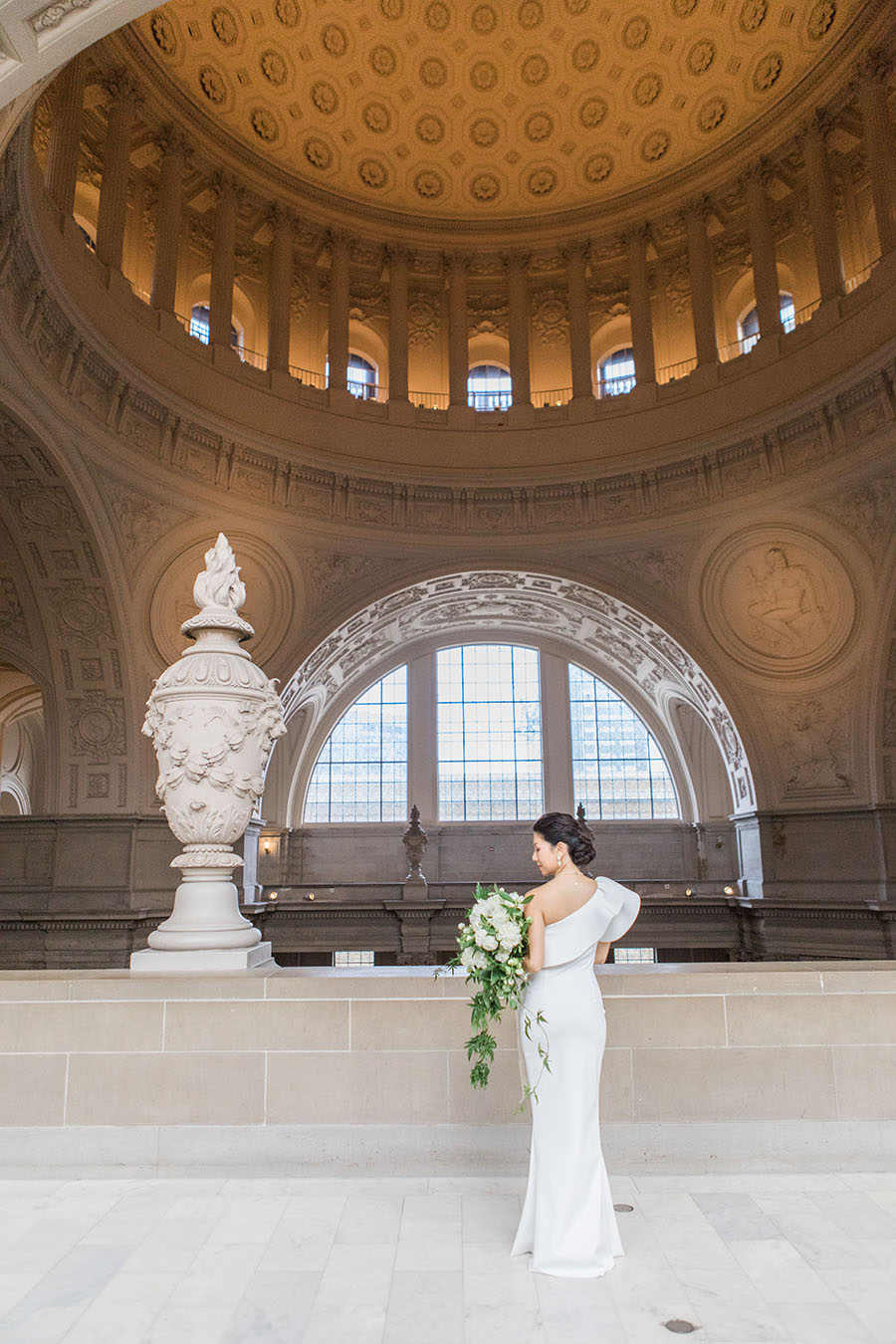 San Francisco City Hall wedding Nicole Blumberg Photography (400 of 842).jpg