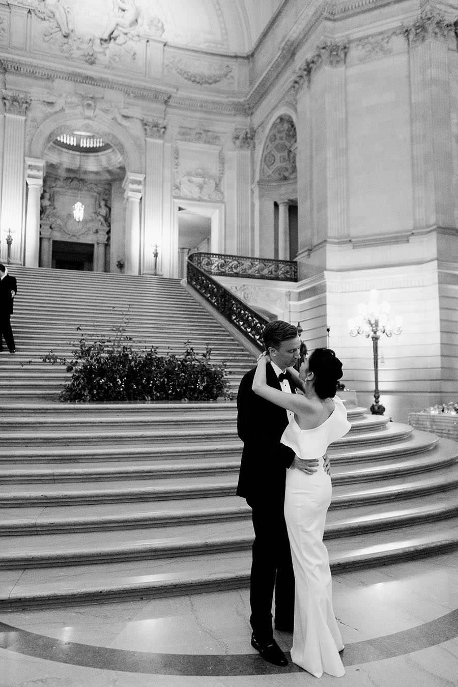 San Francisco City Hall wedding Nicole Blumberg Photography (739 of 842).jpg