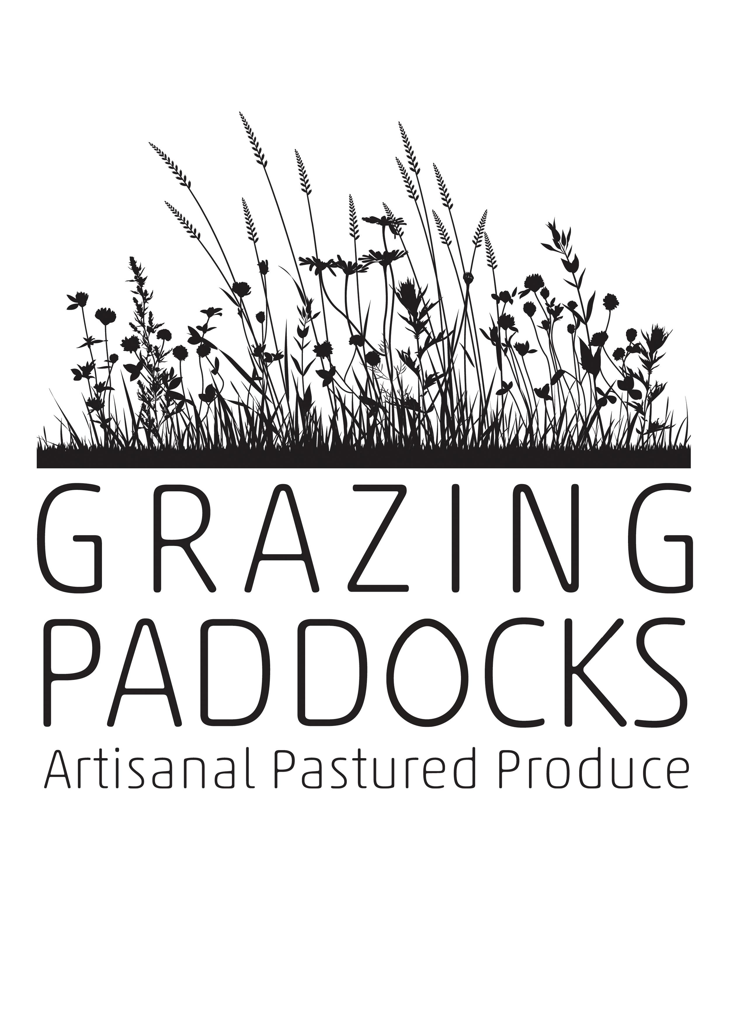 logo  grazing paddocks