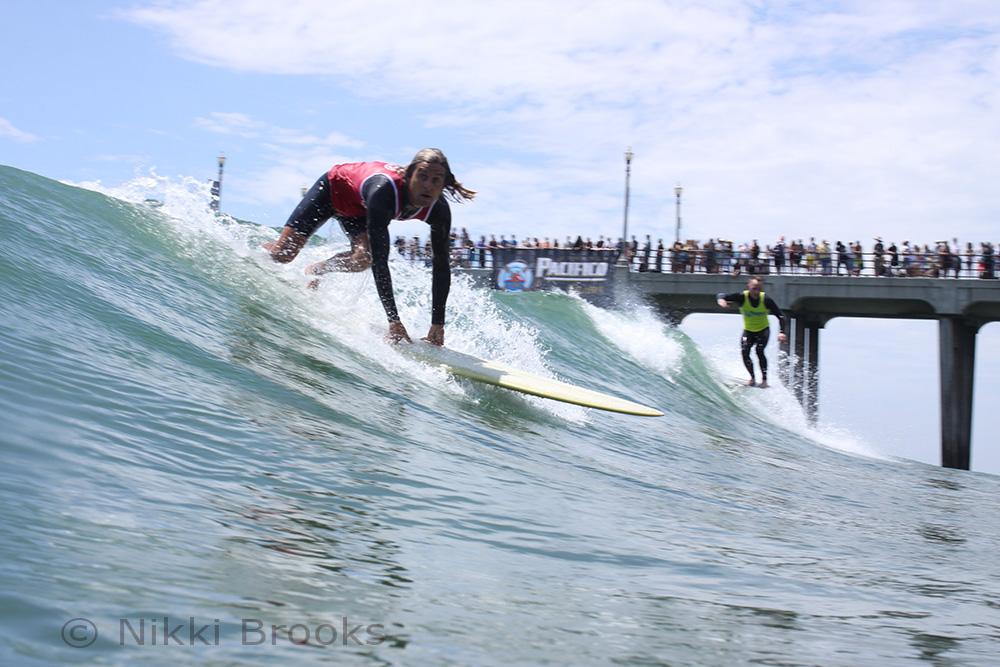 Alex Knost, Huntington Beach