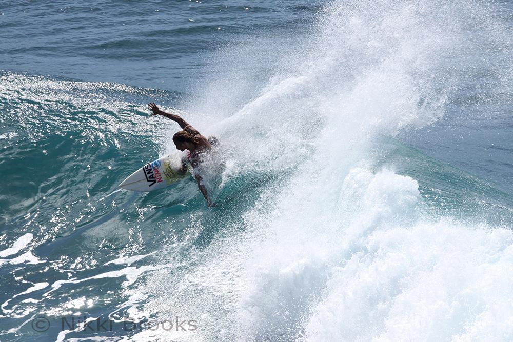 Dylan Graves, Maui