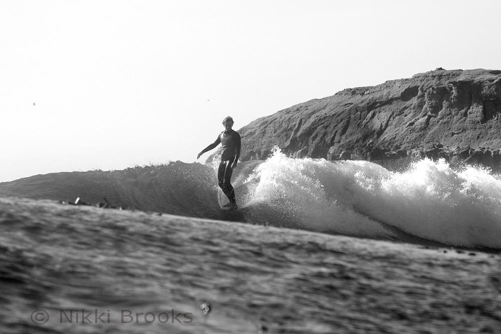 Harrison Roach, Santa Cruz