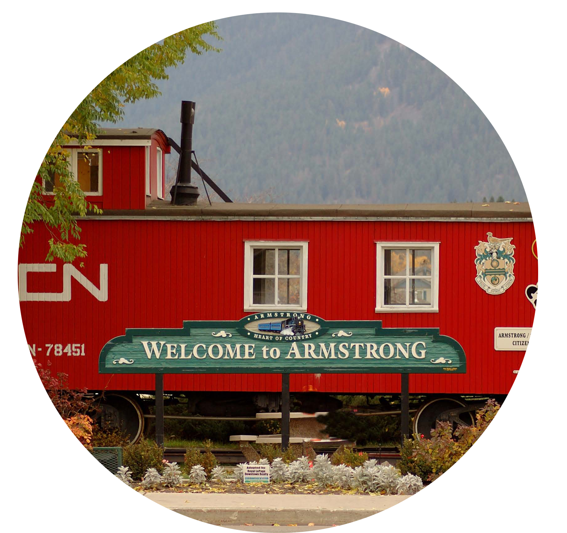 City of Armstrong Red Caboose Cropped2.png