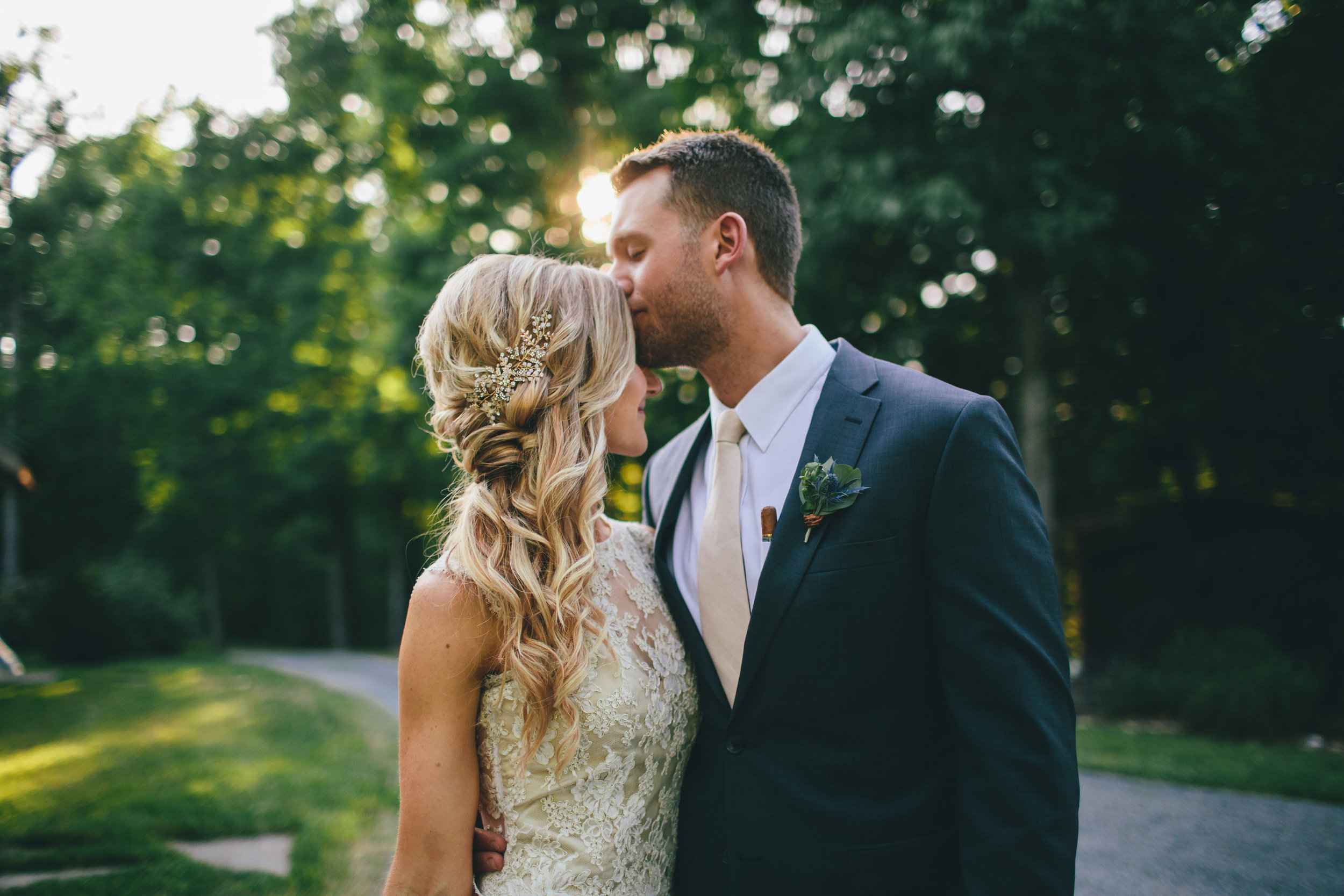 Wedding packages - We have many different packages to choose from!Pricing ranges:The Carolina Barn Package - $4,500-$7,000 .  The Carolina Farmhouse Package - $1,700-$3,700 (small weddings only - up to 32 guests)The Lodge Package - $2,450-$3,700 (winter weddings)The All-Inclusive Package - Pricing variesFor more information on pricing and availability, please send us a message using the contact form!Photo: Two Cents Photo + Film
