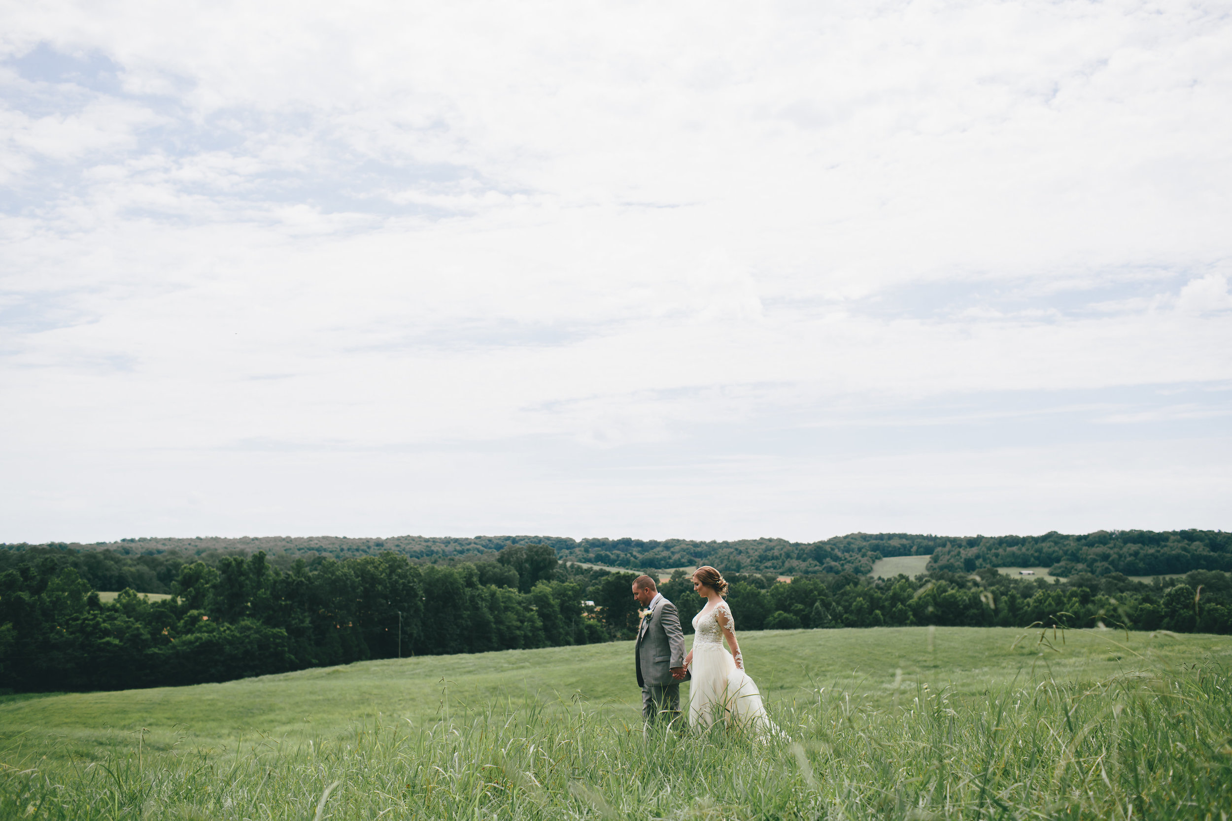 Summer Wedding - Intimate & Charming