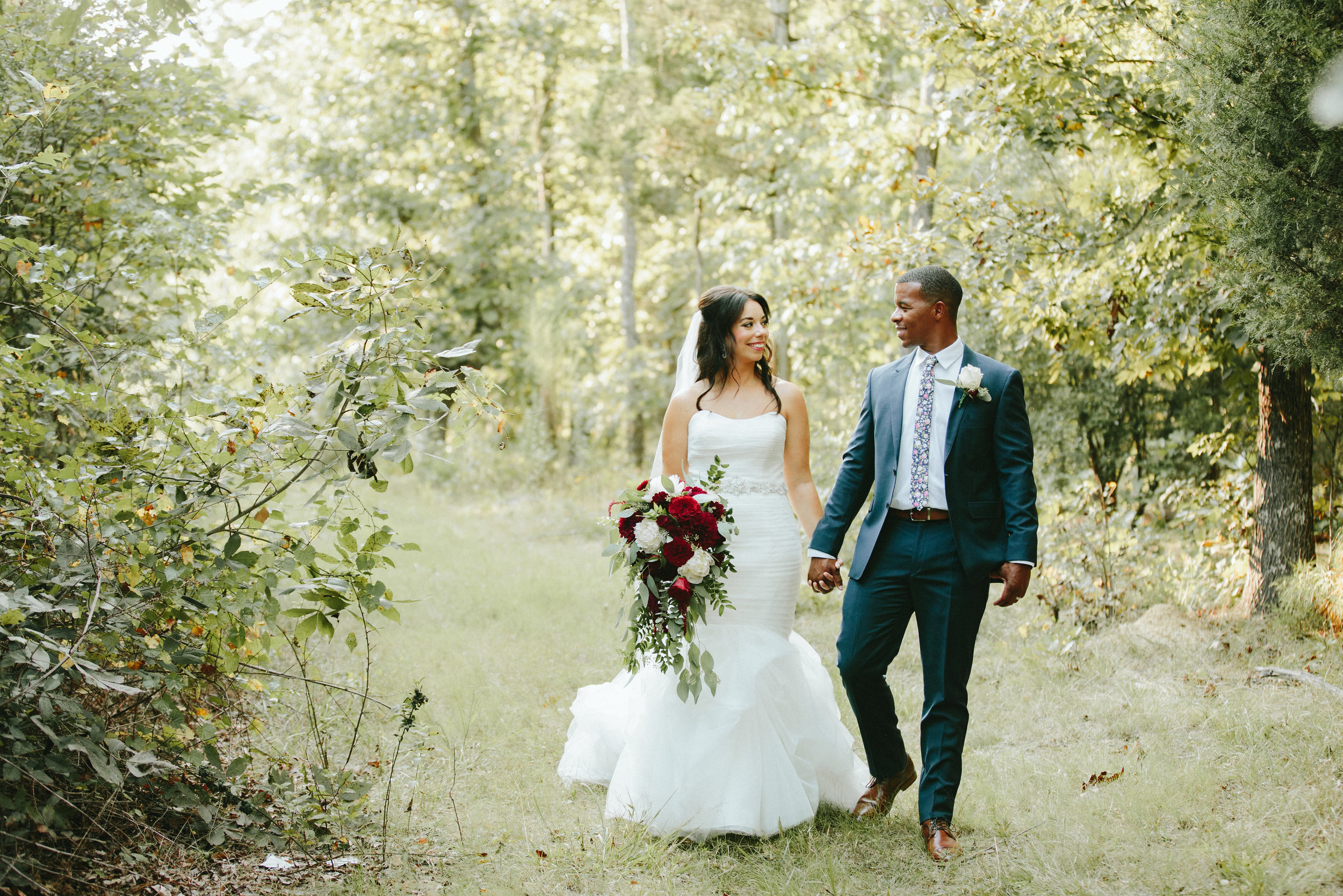 Late Summer Wedding - Classic & Elegant