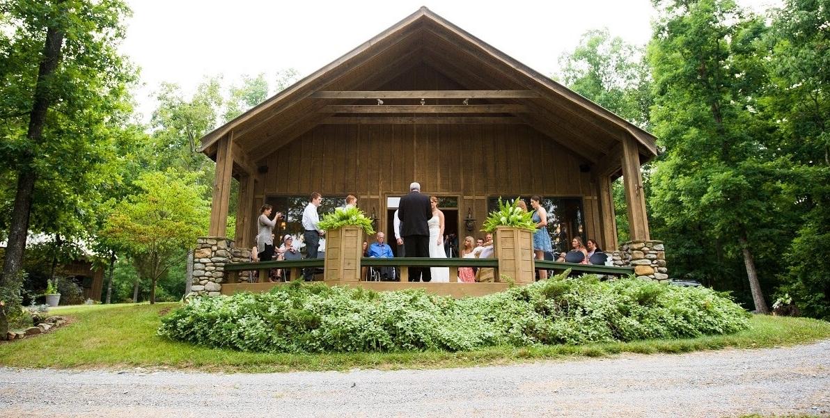 Carolina Lodge Package -