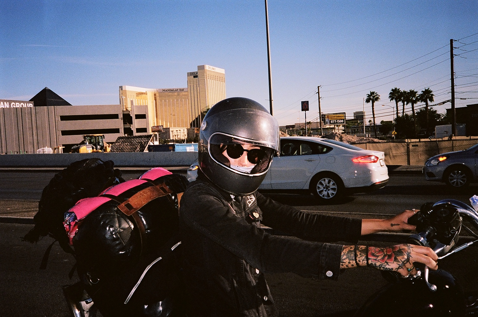 Khali Smith // Becky Goebel photo