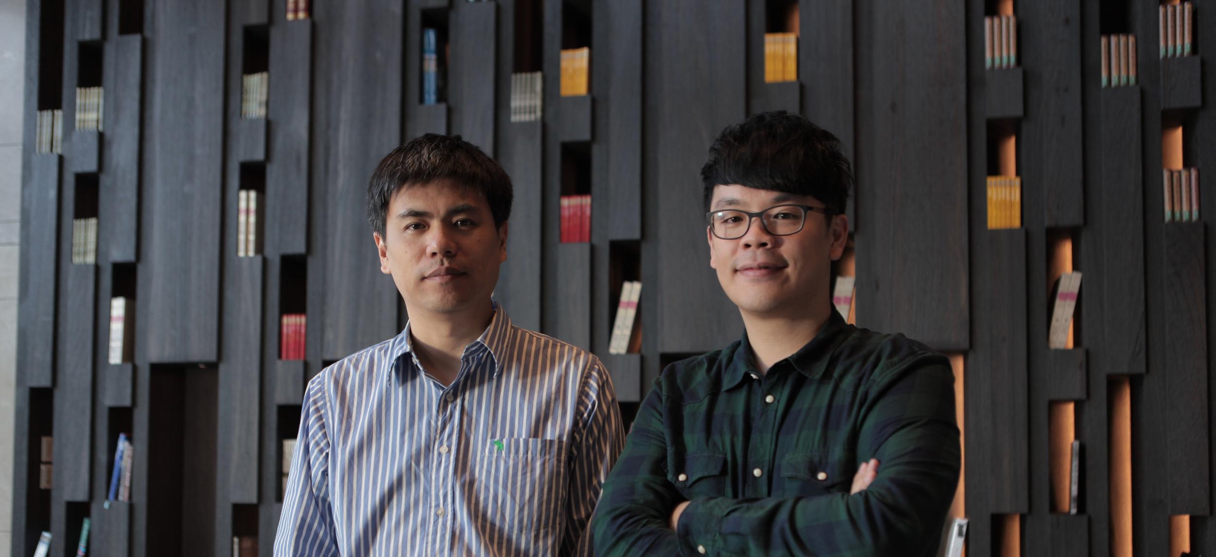 Maktar, Inc. Co-Founders