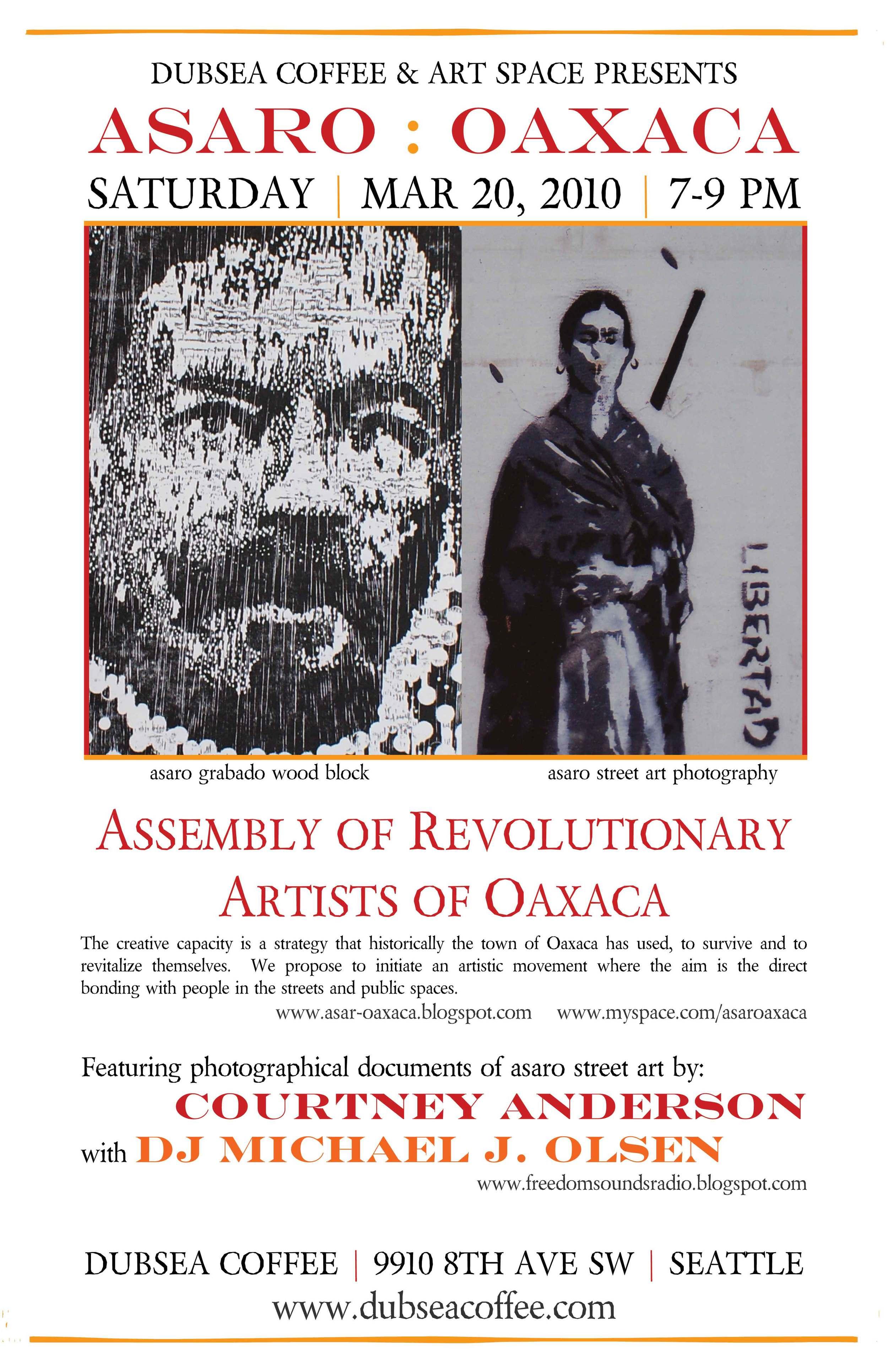 https://www.facebook.com/ASARO-asamblea-de-artistas-revolucionarios-de-Oaxaca-pagina-oficial-272341779588044/timeline/