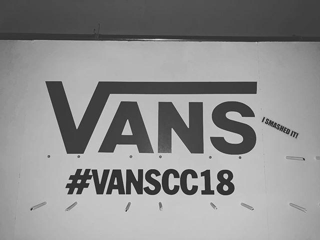🙏🏽Thanks for my Vans, @vans 🙏🏽 @corona_capital