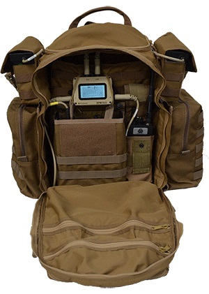 CASE STUDY -   VOCALITY HELPS C4I PROVIDE MAN-PORTABLE COMMUNICATIONS