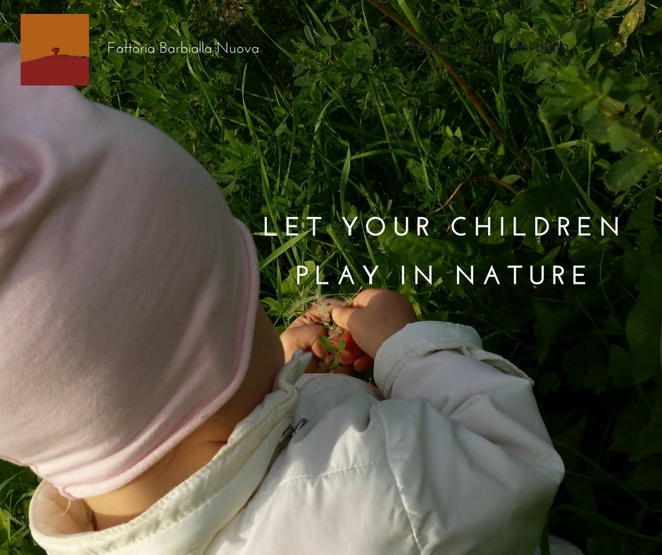 Barbialla-Nuova-children-in-nature