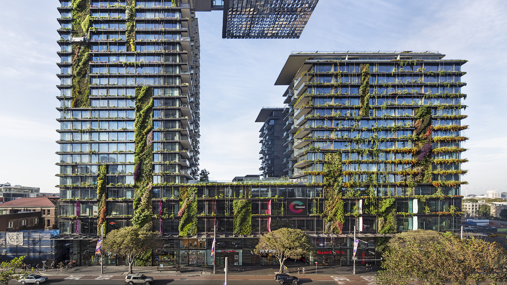 Frasers Property — Kinesis | Sustainability Software and Consulting