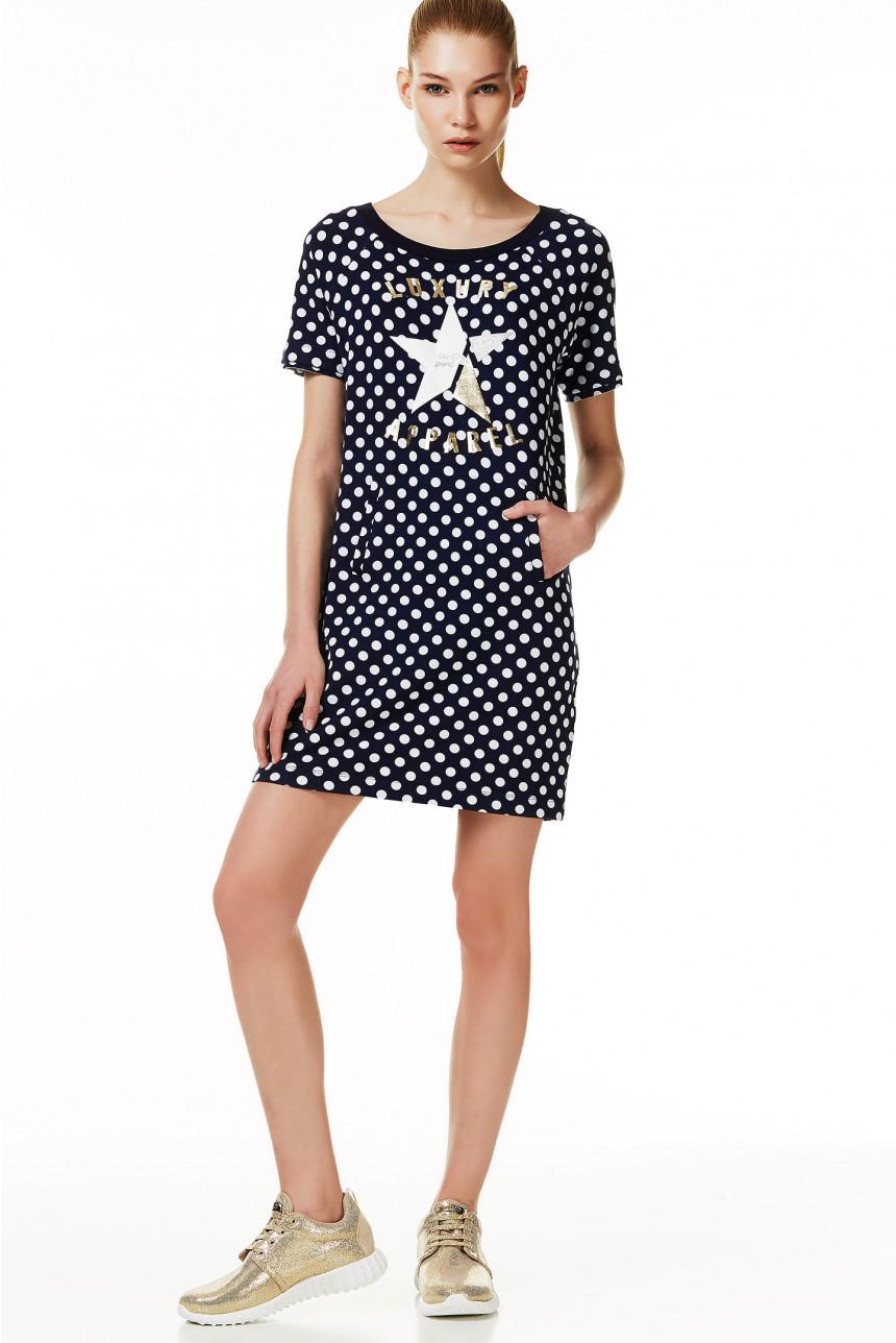 Мини платье Liu Jo Sport  - 12800 руб.