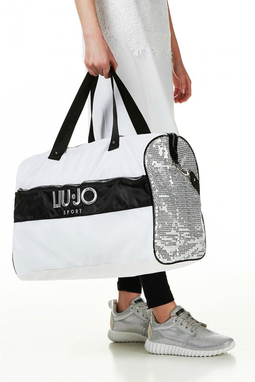 Спортивная сумка Liu Jo Sport - 11600 руб.