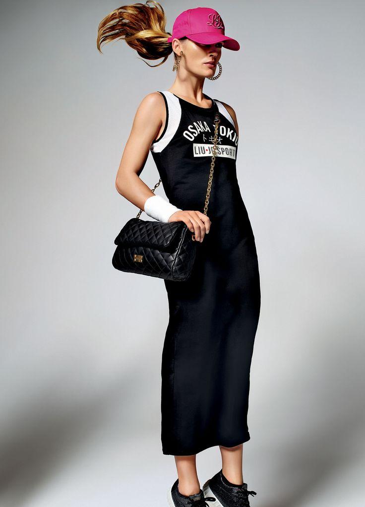 Платье Liu Jo Sport - 11600 руб.