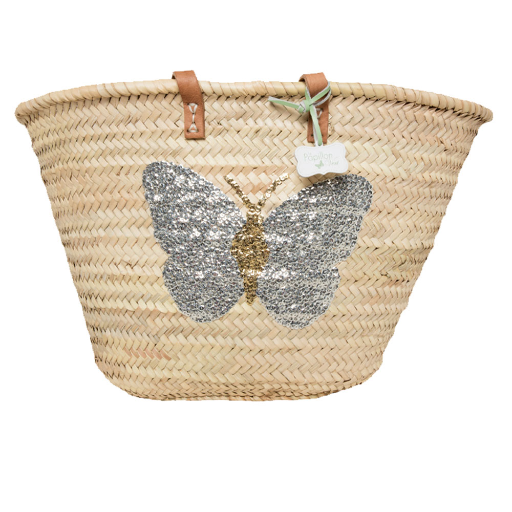 Perfect Summer Basket available online at www.balar.co.uk