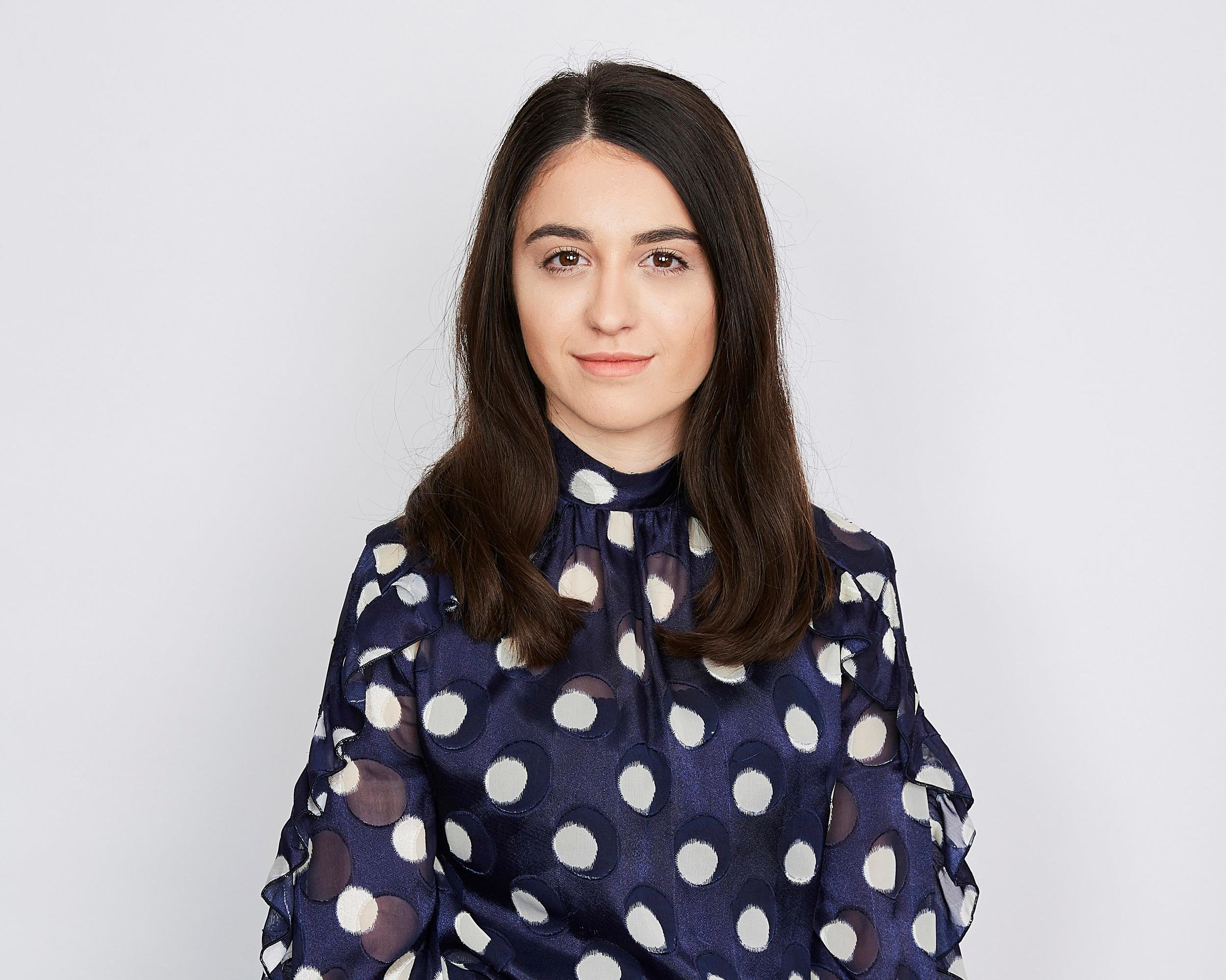 Olivia Fordyce   Portfolio Associate