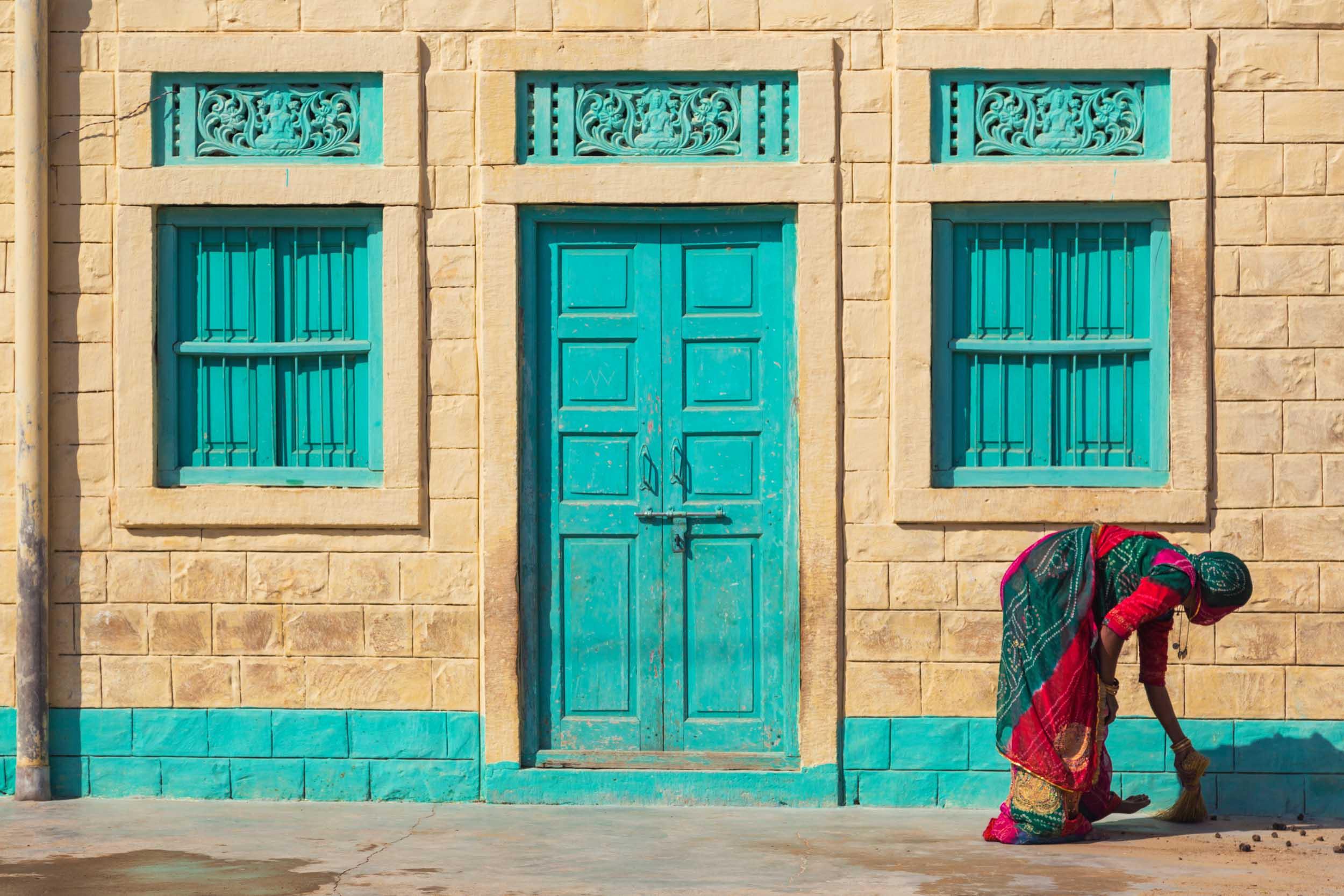 Photography from Jaisalmer India