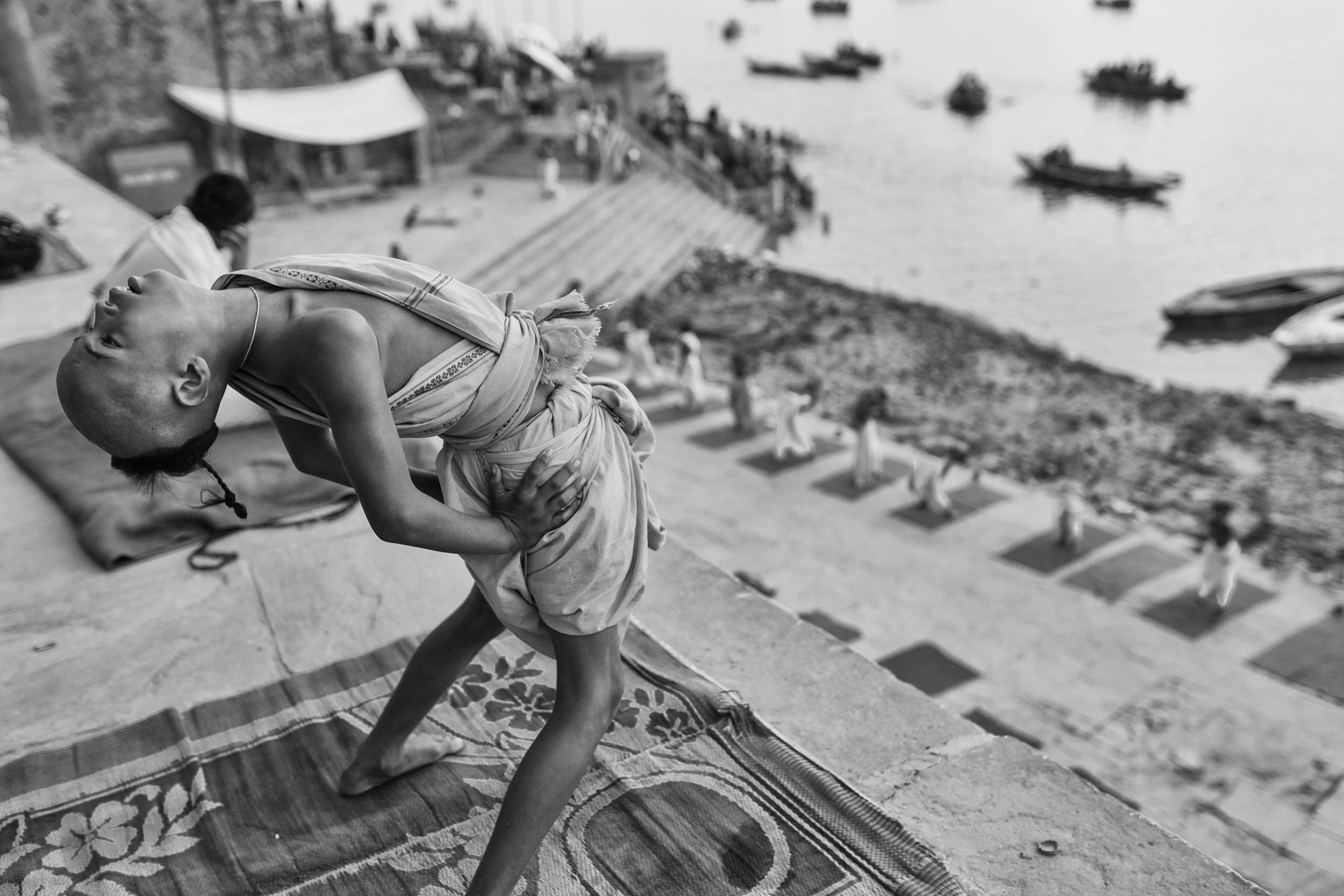 Photography from Varanasi India