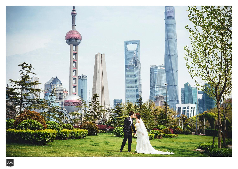這是南蘇州路及吳淞江(蘇州河)之間的一個小公園,可以壓縮到一個很有意思的東方明珠背景畫面😎