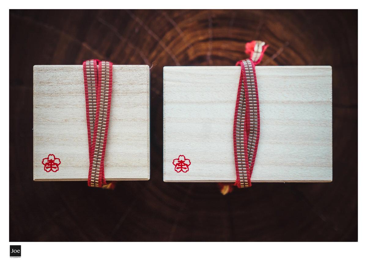 京都Niwaka戒指