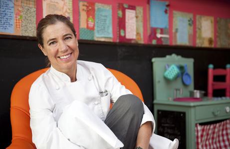 Ada Parellada, imatge d'arxiu.