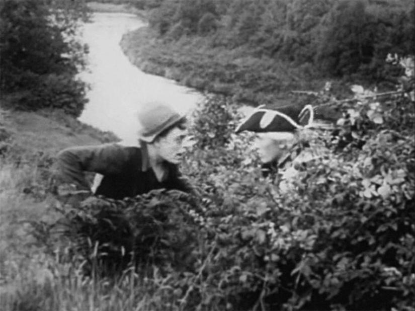IRISH SILENT FILMS (1910-1915)