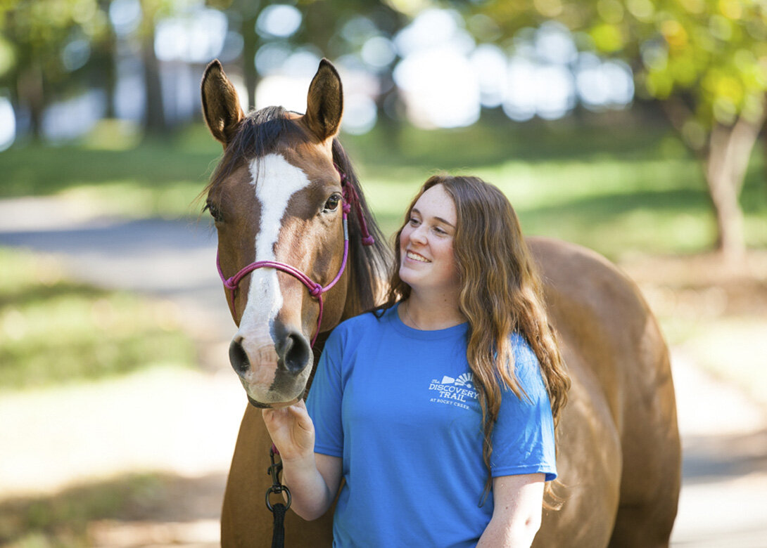 Courtney Elledge  Animal Care Specialist  Read her full bio here.